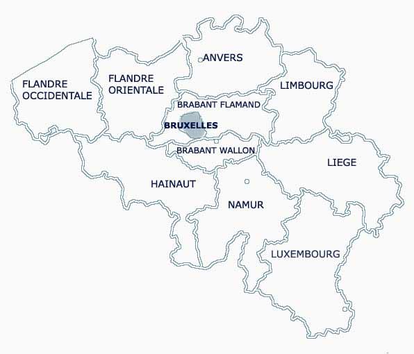 Maison villa rapport commerce industriel vendre acheter for Acheter maison en belgique