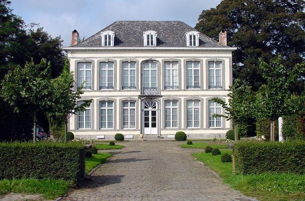 Maison villa rapport commerce vendre acheter hainaut for Acheter maison belgique