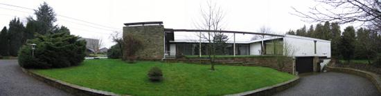 Maison villa rapport commerce vendre acheter brabant for Acheter maison en belgique